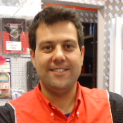 Miguel Teixeira