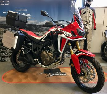CRF1000 ABS 2017