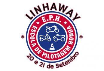 Evento de Condução Defensiva Honda-Linhaway 2018