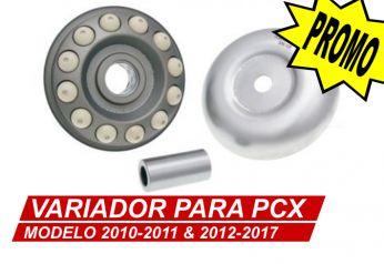 VARIADORES PCX