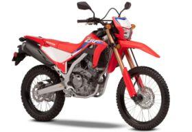 NOVA CRF300L 2021