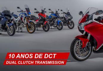 10 ANOS DE DCT