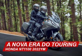 HONDA NT1100 2022ym