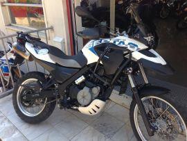 BMW SERTAO 650