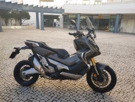 HONDA XADV 750 ***DE SERVIÇO***