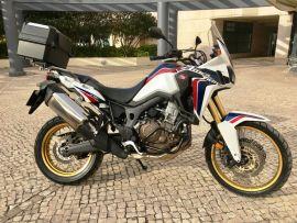 Honda CRF1000L Africa Twin *Moto de Serviço*