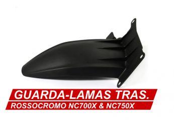 GUARDA-LAMAS TRASEIRO NC700X-NC750X