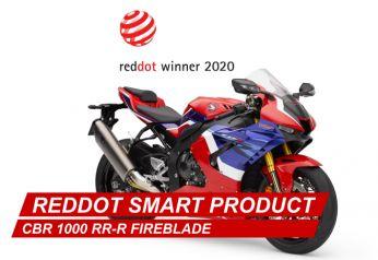 REDDOT 2020