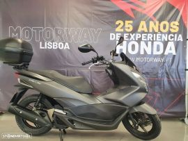 HONDA PCX125 CZ/MT